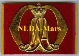 NLDA-Mars